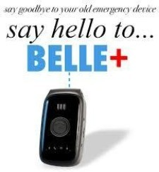 Belle & Belle+ (Personal Emergency Response System)