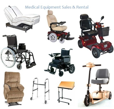 Home Medical Equipment